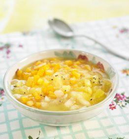 recetas-gazpacho-de-pina-al-jengibre-con-frutas