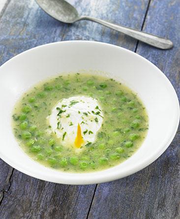 recetas-guisantes-con-salsa-verde