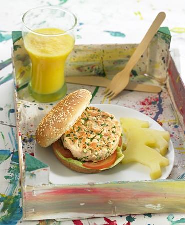 recetas-hamburguesa-de-salmon