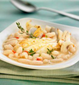 recetas-judias-blancas-con-sepia