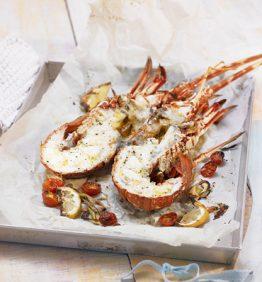 recetas-langosta-al-horno