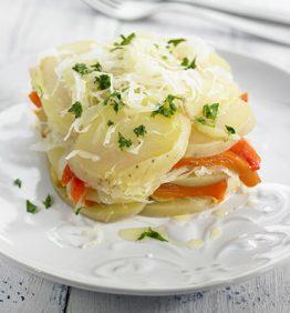 recetas-lasagna-de-chucrut-patata-y-pimiento-escalivado