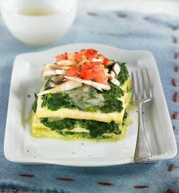 recetas-lasana-de-tofu-y-espinaca