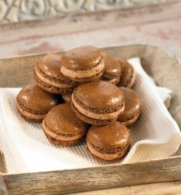 recetas-macarons-de-chocolate