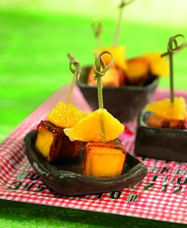 recetas-mango-con-bacon