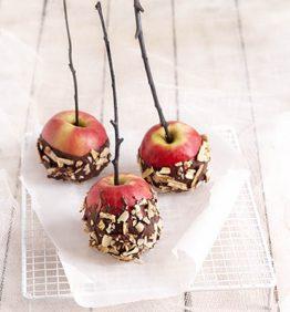 recetas-manzanas-crujientes-de-chocooo