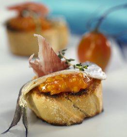 recetas-montadito-de-boquerones-con-jamon