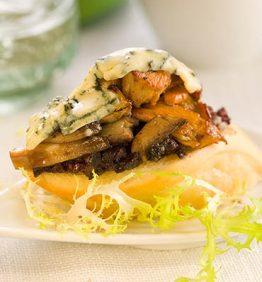 recetas-montadito-de-morcilla-y-cabrales