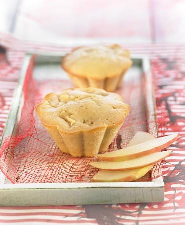 recetas-muffin-de-manzanas