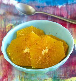 recetas-naranja-miel-y-canela