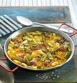 recetas-paella-valenciana
