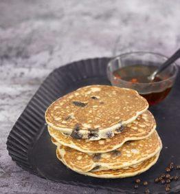 recetas-pancakes-con-pepitas-de-chocolate