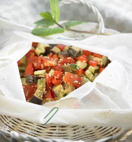 recetas-papillote-con-ratatouille-con-cuscus