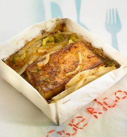 recetas-papillote-de-tofu