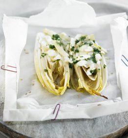 recetas-papillotte-de-endibias-con-queso-de-cabra-y-sesamo