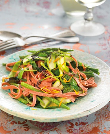 recetas-pasta-al-vino-con-verduras