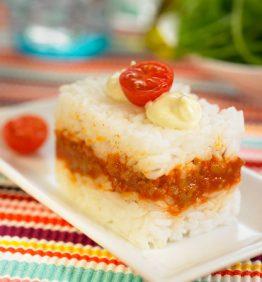 recetas-pastel-de-arroz-con-sofrito