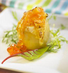 recetas-patatas-baby-con-salmon