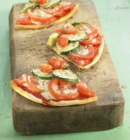 recetas-pizza-de-calabacin-y-tomate