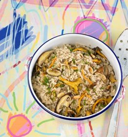 recetas-risotto-de-setas