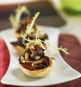 recetas-salteado-de-setas-y-jamon-iberico-en-tartaleta