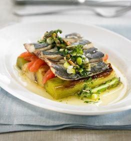 recetas-sardinas-a-la-brasa-con-puerro-asado