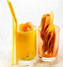 recetas-smoothie-tropic-con-laminas-de-mango