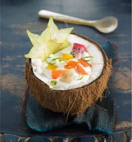 recetas-sopa-de-coco-con-fruta-tropical