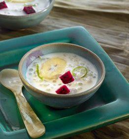 recetas-sopa-de-coco-platano-y-tapioca