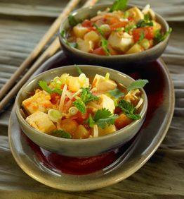 recetas-sopa-de-tomate-pina-y-tofu