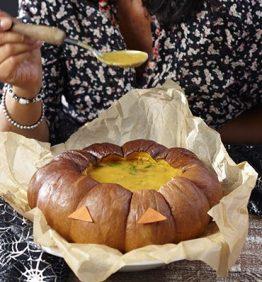 recetas-sopa-festiva-de-calabaza