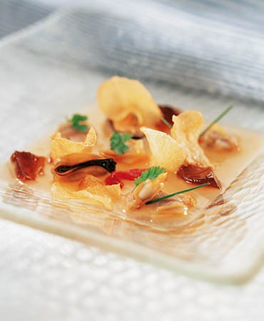 recetas-sopa-fria-inspirada-en-un-vermut