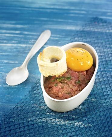 recetas-steak-tartar-con-menta-fresca-yuzu-y-soja