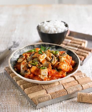 recetas-strogonoff-vegetariano