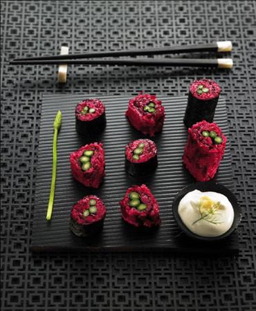 recetas-sushi-de-remolacha