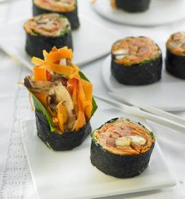 recetas-sushi-maki-de-zanahoria-con-shiitake-y-crema-de-umeboshi