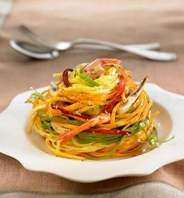 recetas-tallarines-salteados-con-verduras