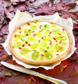 recetas-tarta-de-uvas-y-natillas