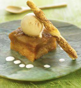 recetas-tarta-tatin-de-manzana-con-helado-de-vanilla