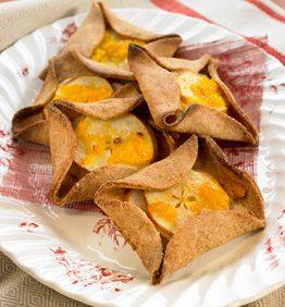recetas-tartaletas-simples-de-pera