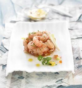 recetas-tartaro-picante-de-gambas