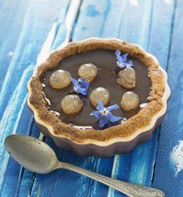 recetas-tartita-de-chocolate-y-eucalipto