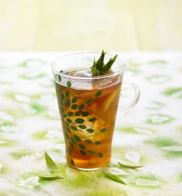 recetas-te-verde-con-limon-y-verbena