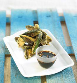 recetas-tempura-de-aguacates-con-salsa-zen