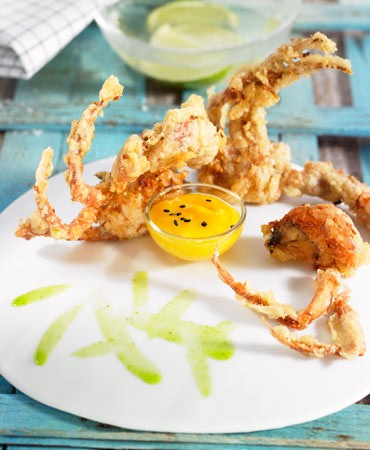 recetas-tempura-de-cangrejo-de-cascara-blanda