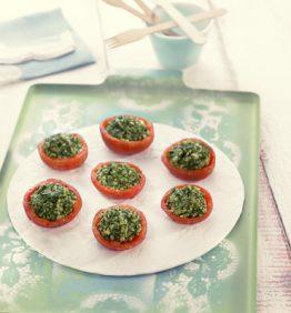 recetas-tomates-al-pesto
