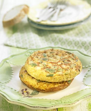 recetas-tortilla-de-calabacin