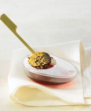 recetas-trufas-de-chocolate-con-oro