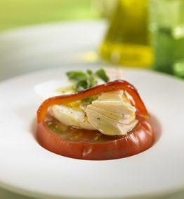 recetas-ventresca-de-atun-con-queso-mozzarella-y-tomates-raf