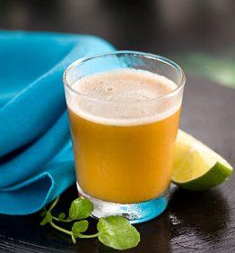 recetas-zumo-de-berros-zanahoria-lima-y-perejil
